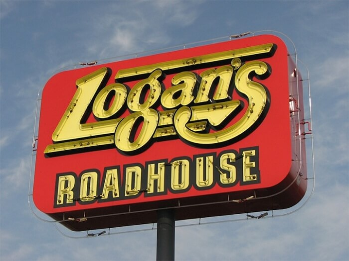 Logan's Roadhouse Survey
