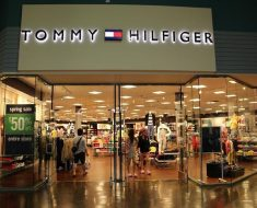 Tommy Hilfiger Survey