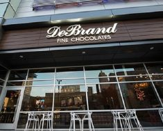 DeBrand Fine Chocolates Survey