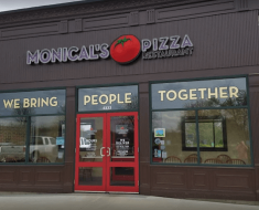 Monical's Pizza Survey