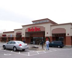 Roche Bros Customer Satisfaction Survey