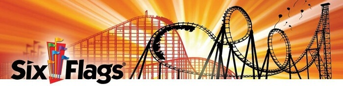 Six Flags Customer Feedback Survey