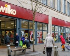 Wilko Supermarket Customer Satisfaction Survey