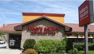 Bakers Square Customer Satisfaction Survey