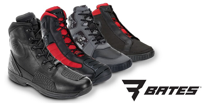 Bates Footwear Customer Survey