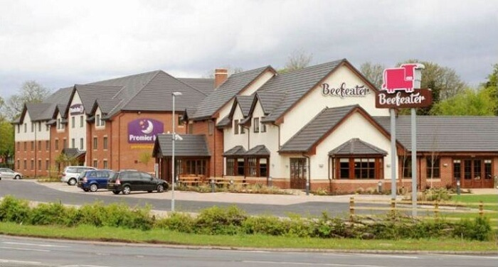 Beefeater Grill Feedback Survey