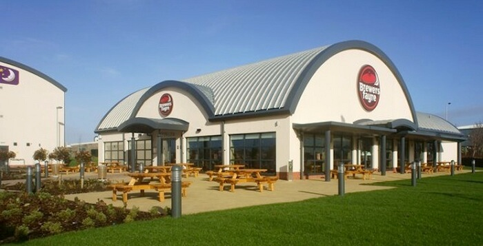 Brewers Fayre Feedback Survey