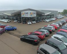 CarShop Customer Satisfaction survey