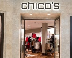 Chico's Customer Satisfaction Survey