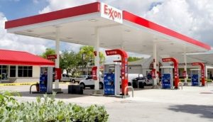 ExxonMobil Customer Visit Survey