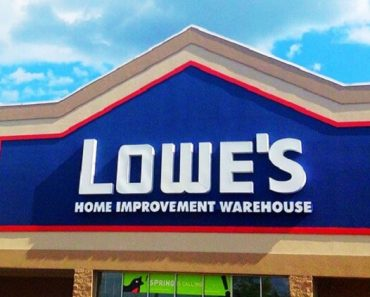 Lowe's IWR Survey