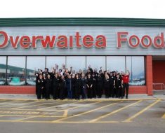 Overwaitea Food Group Customer Satisfaction Survey