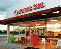 Quiznos Customer Satisfaction Survey