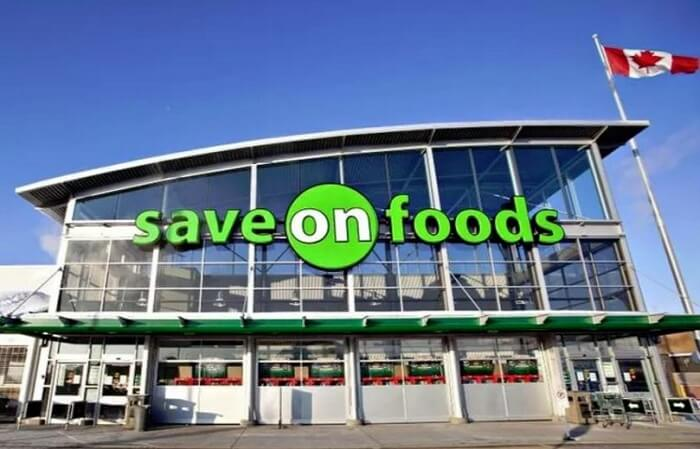 Save on Foods Customer Satisfaction Survey