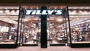 Tilly's Customer Survey