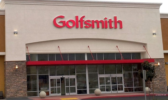 Golfsmith Customer Experience Survey