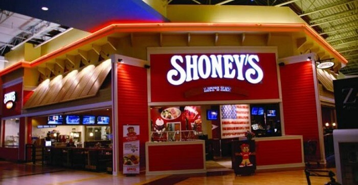 Shoney's Customer Satisfaction survey