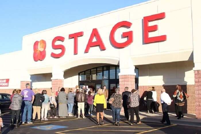 Stage Stores Foresee Survey