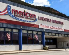 American Furniture Warehouse Customer Feedback Survey