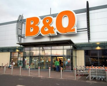 B&Q DIY Customer Satisfaction survey