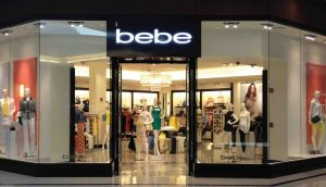Bebe Stores Customer Feedback Survey