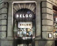 Belgo Customer Feedback Survey