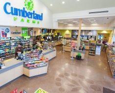 Cumberland Farms Guest Satisfaction Survey