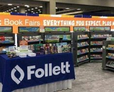 Follett Shopping Experience Survey