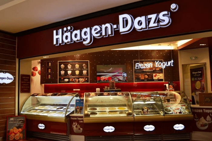 Häagen-Dazs Customer Satisfaction Survey