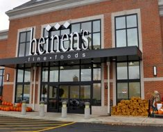 Heinen's Customer Survey