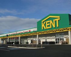Kent Building Supplies Customer Survey