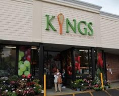 Kings Food Market Customer Satisfaction Survey