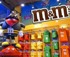 M&M World Guest Experience Survey