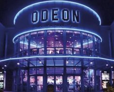 ODEON Customer Satisfaction Survey