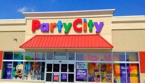 Party City Customer Satisfaction Survey