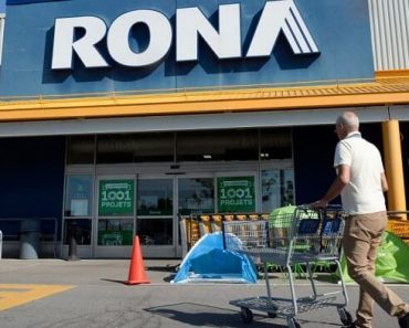 RONA Customer Satisfaction Survey