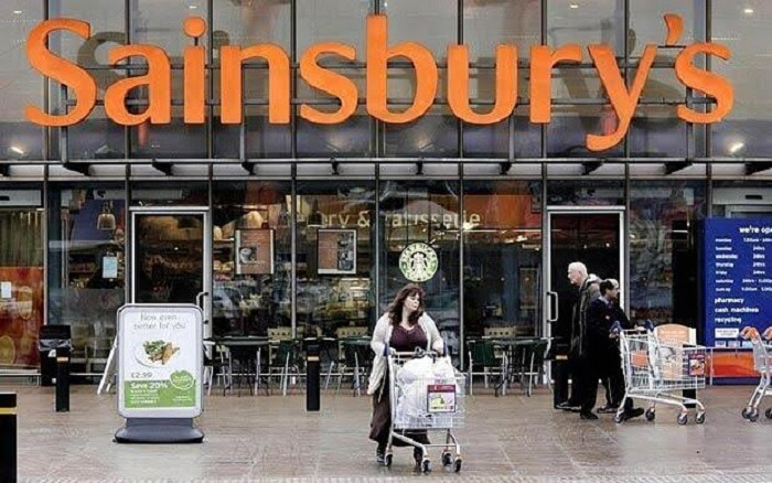 Sainsbury customer Experience survey