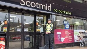 Scotmid Customer Feedback Survey
