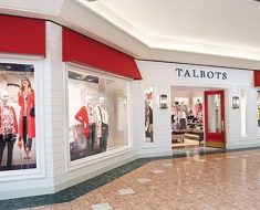 Talbots Customer Satisfaction Survey