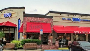 Uno Pizzeria & Grill Customer Satisfaction Survey