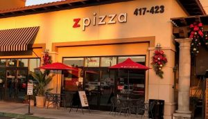 Zpizza Customer Satisfaction Survey