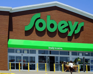 Sobeys Feedback Survey
